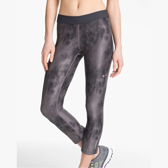 exquisite design various styles the cheapest Nike Dri Fit Tie-Dye Leggings